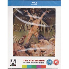 Caligula - Blu-Edition Uncut (Blu-ray) (Import)