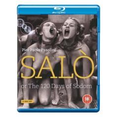 Salo (2-disc) (Blu-ray) (Import)