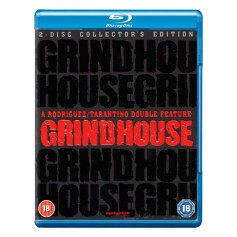 Grindhouse: The Complete Experience (Blu-ray) (Import)