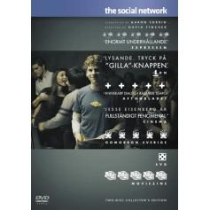 Social Network (2-disc)