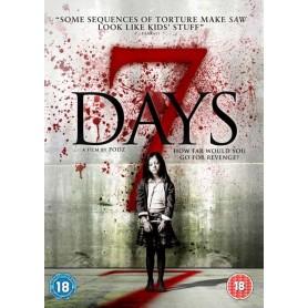 7 Days (Import)