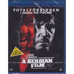 A Serbian Film (Uncut) (Blu-ray)