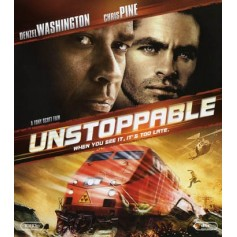 Unstoppable (Blu-ray + DVD inkl Digital Copy)