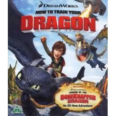 Draktränaren (Blu-ray)