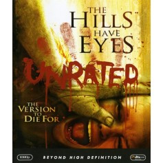 Hills Have Eyes (Unrated) (Blu-ray)
