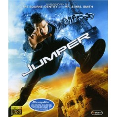 Jumper (Blu-ray)