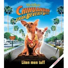 Chihuahuan från Beverly Hills (Blu-ray)