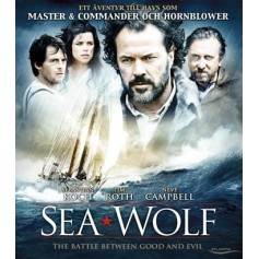 Sea Wolf (Blu-ray)