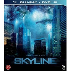 Skyline (Blu-ray + DVD)