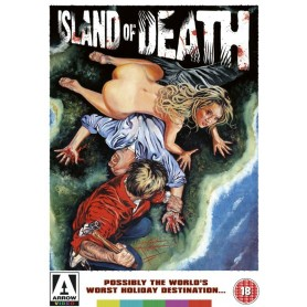 Island of death (Uncut) (Import)