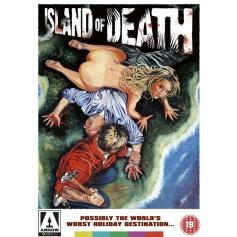 Island of death (Uncut) (Import)