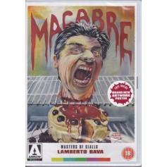 Macabre (Uncut) (Import)