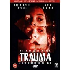 Trauma (Uncut) (Import)
