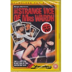 Strange Vice Of Mrs Wardh (Import)