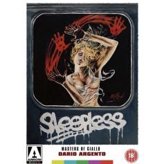 Slepless (Import)