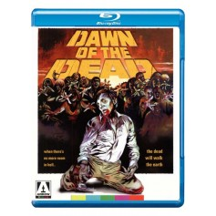 Dawn of the dead (Blu-ray) (3-disc) (Import)