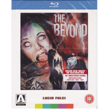 Beyond (Blu-ray) (Uncut) (Import)