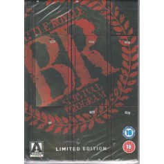 Battle Royale: Limited Edition Box Set (3 Discs) (Import)