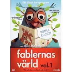Fablernas Värld - Volym 1