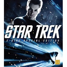 Star Trek (2009) (2-disc) (Blu-ray)