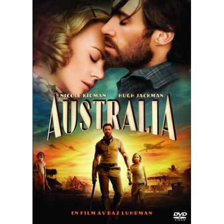 Australia (2-disc)