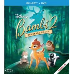 Bambi 2 (Blu-ray + DVD)