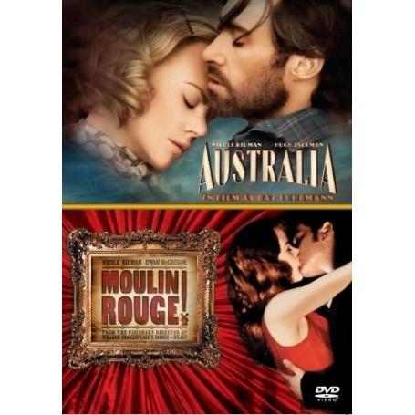 Australia / Moulin Rouge (2 disc)