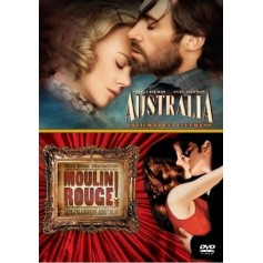 Australia / Moulin Rouge (2 disc)