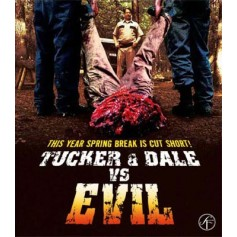 Tucker & Dale vs Evil (Blu-ray)