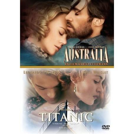 Australia / Titanic