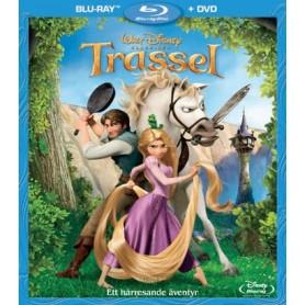 Trassel (Blu-ray + DVD)
