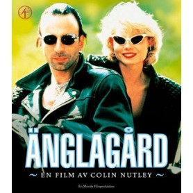 Änglagård (Blu-ray)