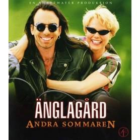 Änglagård - andra sommaren (Blu-ray)