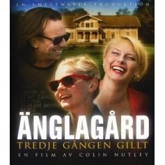 Änglagård - Tredje gången gillt (Blu-ray)
