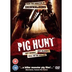 Pig Hunt (Import)