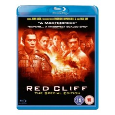 Red Cliff: Complete Version (Import) (Blu-ray)