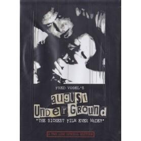 August Underground [SE 2-Disc Set] (Import)