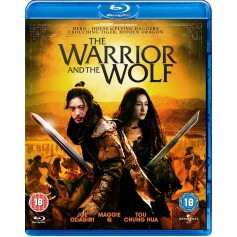 Warrior And The Wolf (Blu-ray) (Import)