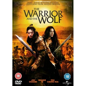 Warrior And The Wolf (Import)