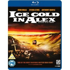 Ice Cold In Alex (Blu-ray) (Import)