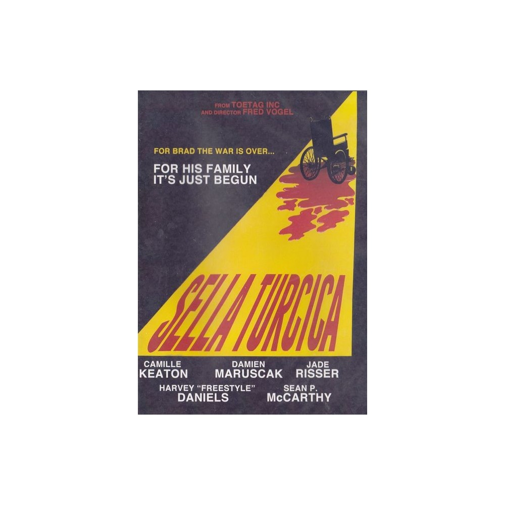 Sella Turcica (Import) - DVD Shoppen