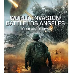 World Invasion: Battle Los Angeles (Blu-ray)