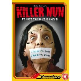 Killer Nun (Uncut) (Import)