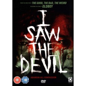 I Saw the Devil (Import)