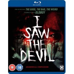 I Saw the Devil (Blu-ray) (Import)