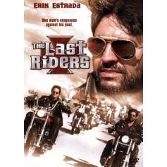 Last Riders (Import)