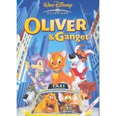 Oliver & gänget