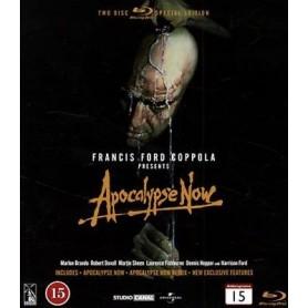 Apocalypse Now (2-disc) (Blu-ray)