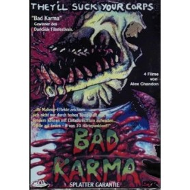 Bad Karma / Drillbit
