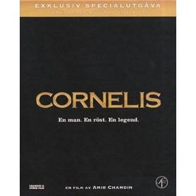 Cornelis - Limited Edition (DVD + Blu-ray + CD)